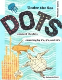 Under the Sea Dots: Connect the Dots