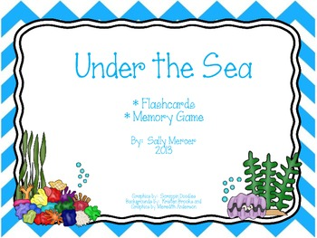 Under the Sea Game