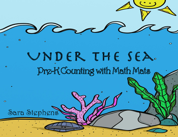 Under the Sea Math Mats