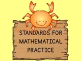 Under the Sea Mermaids Standards for Mathematical Practice