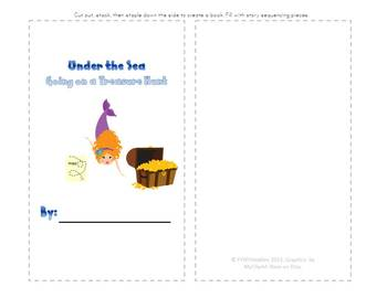 Under the Sea Mini Activity Set