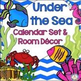 Room Theme ~ Under the Sea  ~ Editable