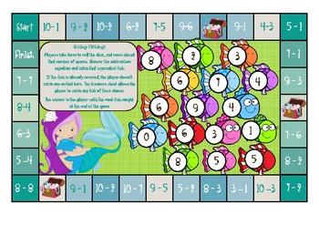 ~4~ Subtraction Games - **Growing Bundle