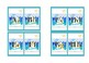 Under the Sea Theme Alphabet, Numbers & EDITABLE Flashcards FREE Printables