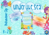 Under the Sea Themed Behaviour Clip