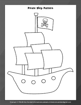 Under the Sea Treasure Island Infant Curriculum