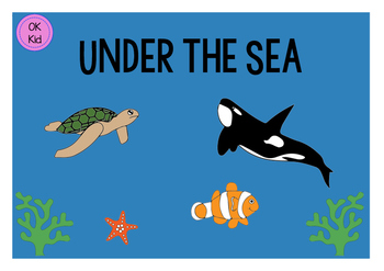 Under the Sea Unit