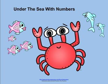 Under the Sea With Numbers