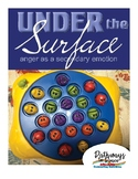 Under the Surface: Anger as a Secondary Emotion, Let's Go Fishing Game