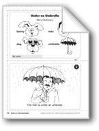 Under the Umbrella/Paraguas, parasol
