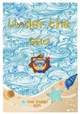 Under the sea printables
