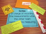 Undercover Measurement Agents {Measurement Activity}