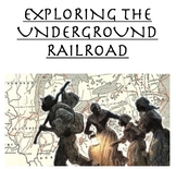 Underground Railroad Activities