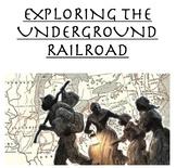 Underground Railroad Activities