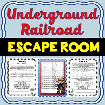 Escape Room Diser