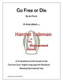 Underground Railroad - Go Free or Die