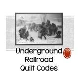 Underground Railroad Quilt Codes - Folklore or Fact?