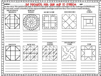 Freedom Quilt Coloring Pages Sketch Coloring Page