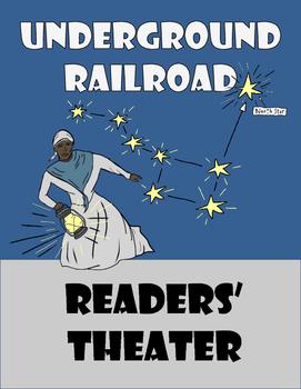 Underground Railroad Readers' Theater