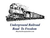 Underground Railroad - Road to Freedom