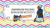 Underground Railroad Simulation