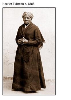 Underground Railroad - Slavery Word Search
