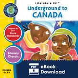 Underground to Canada Gr. 5-6