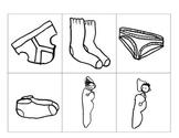 Underpants, Socks, and Sleeping in PDF