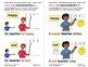 Understand Descriptive Words: Lesson 5, Book 8 (Newitt Prereading Series)