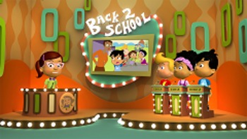 Understand the Basic School Rules - Grade 2