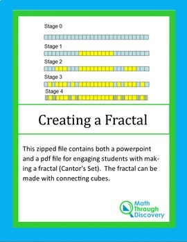 Creating of a Fractal