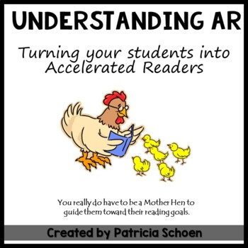 Understanding AR: Turning Your Students into Accelerated Readers