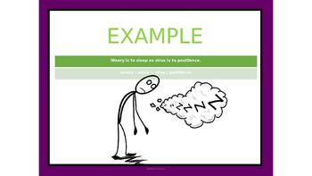 Understanding Analogies Power Point Presentation