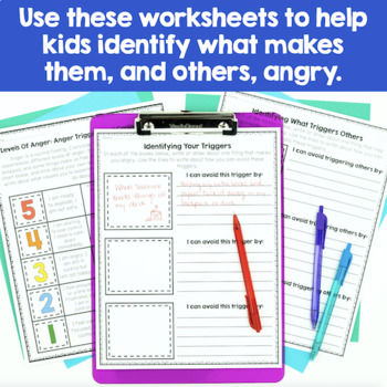 Persnickety image inside anger management printable worksheets