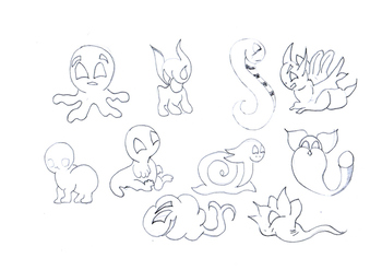 Understanding Anime by Creating New Pokemon Creatures