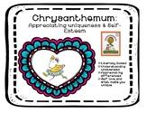 "Understanding & Appreciating Uniqueness- ""Chrysanthemum"""