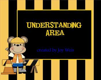 Understanding Area-Common Core