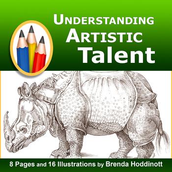 Understanding Artistic Talent