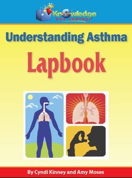 Understanding Asthma Lapbook