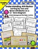 Understanding Attributes: Working with Venn Diagrams  (Dat