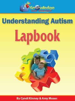 Understanding Autism Lapbook