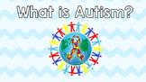 Understanding Autism PowerPoint for Kids