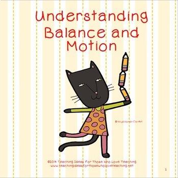 Understanding Balance and Motion