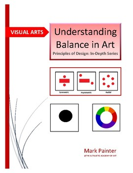 Understanding Balance in Art, an In-Depth View