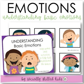 Understanding Basic Emotions