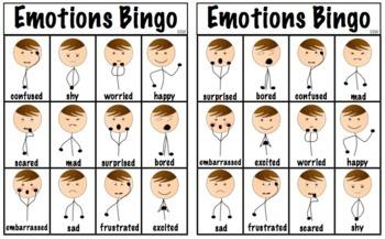 Understanding Basic Emotions to Improve Social Skills