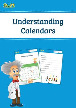 Understanding Calendars ACMMG041