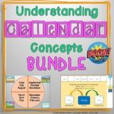 Understanding Calendar Concepts: BOOM Edition