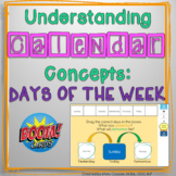 Understanding Calendar Concepts: Days of the Week for BOOM
