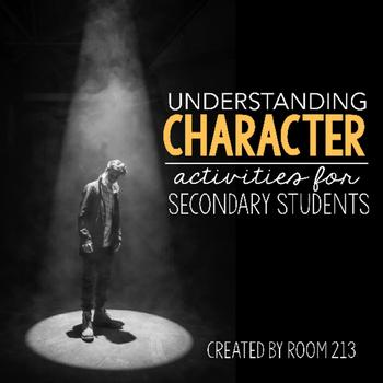 Understanding Character: Activities for Secondary Students